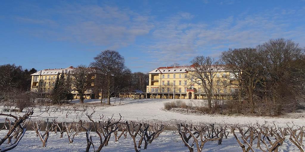Bosted Sjælland er det samme som Open Future, et botilbud i Boserup.