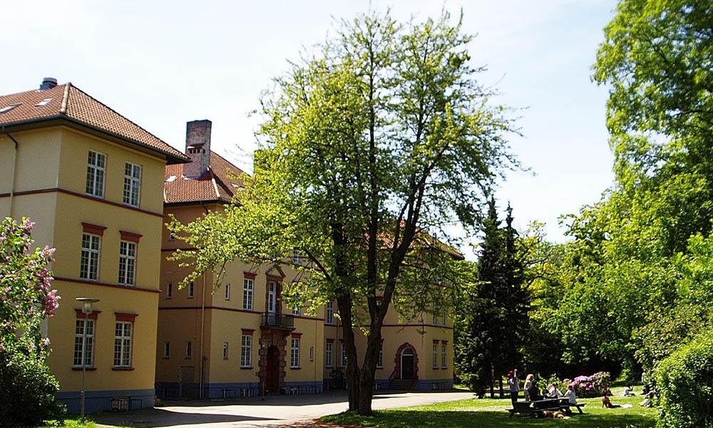 Skolerne i Boserup ligger i udkanten af Roskilde. De forskellige bosteder har et samarbejde.